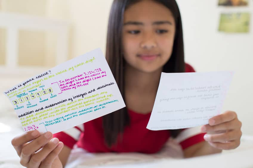 PSLE Revision