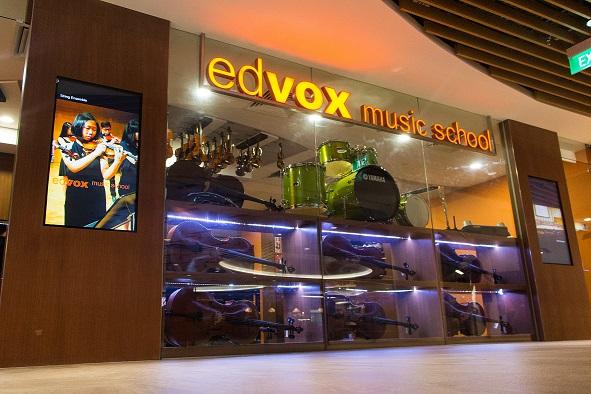 edvox