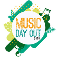 Music Day Out @ Singapore Botanic Gardens | Singapore | Singapore