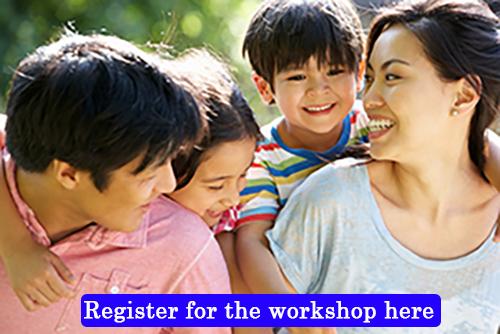 Family event 22 Jul registration