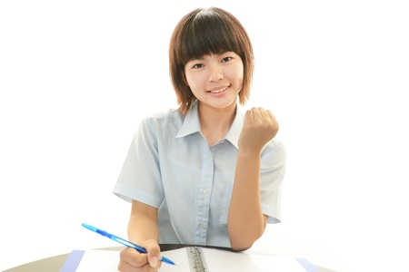24847911 - girls willing to pass exam