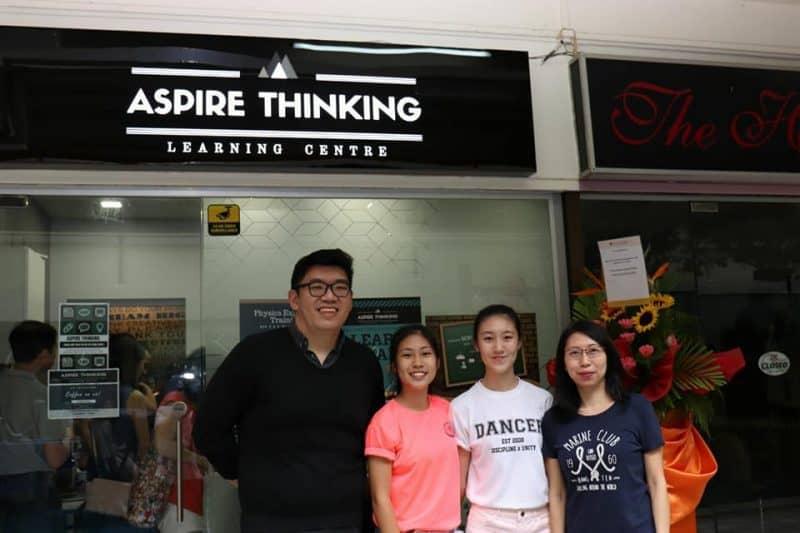 Aspire Thinking