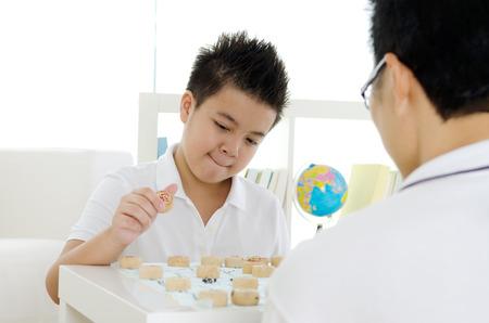Teach Chinese