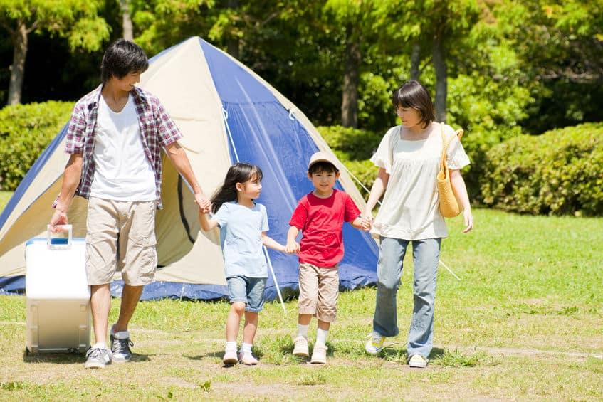 Travel Camp