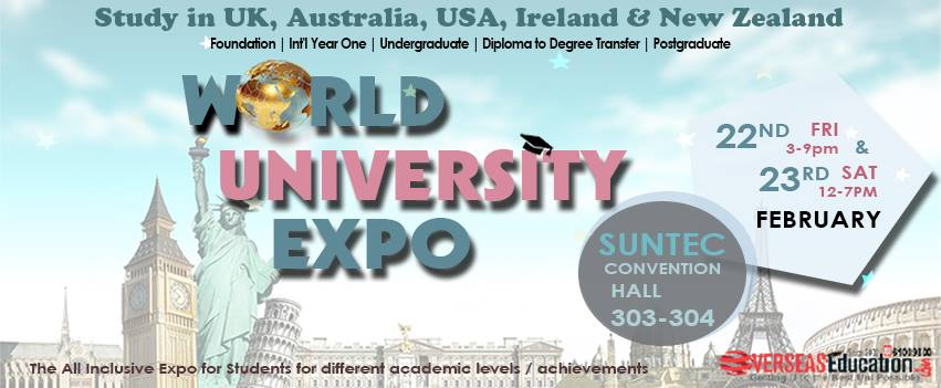 World Uni Expo