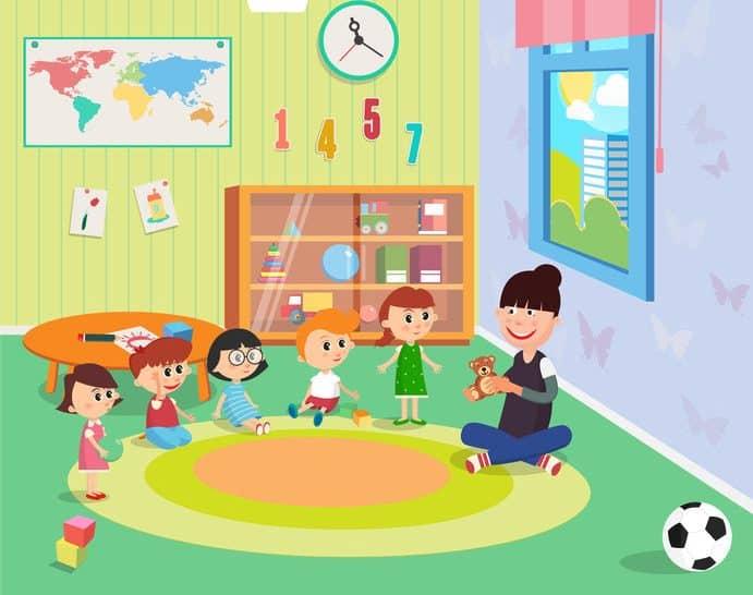 Preschool subsidy