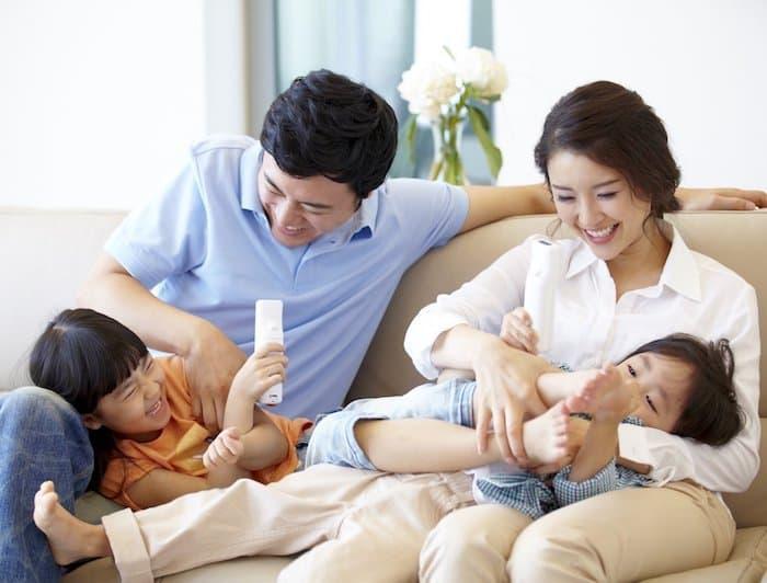 tittle for parents