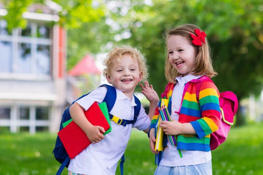 Preschoolers Social Smarts