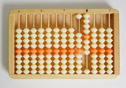 fun with abacus