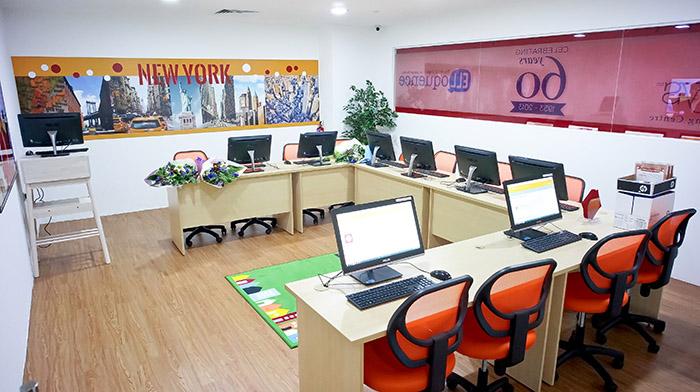 elloquence classroom