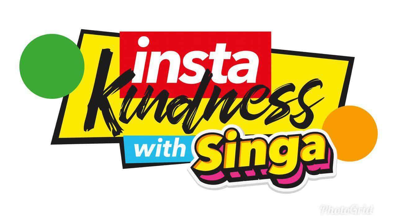 InstaKindness