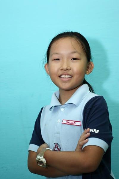 Nanyang Education