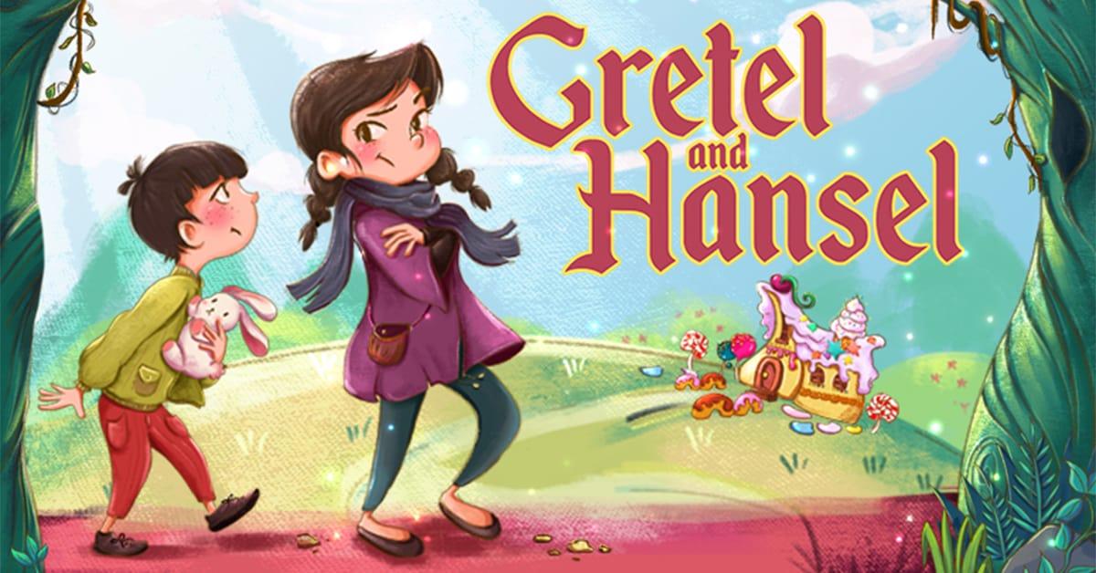 SRT - Gretel & Hansel