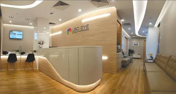 LSC Eye Clinic