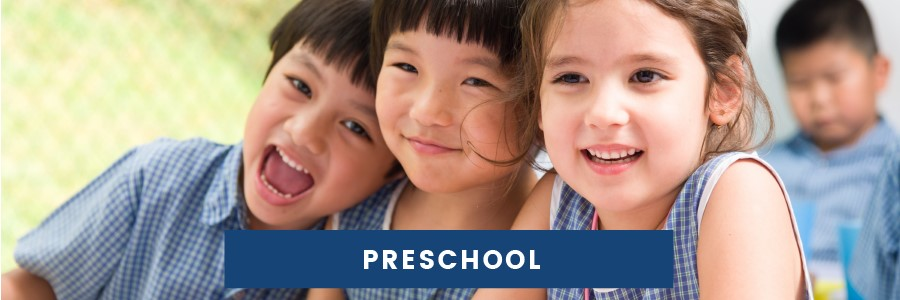 Lorna Whiston Preschool