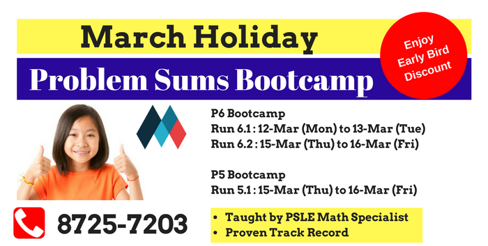 Math Acc bootcamp