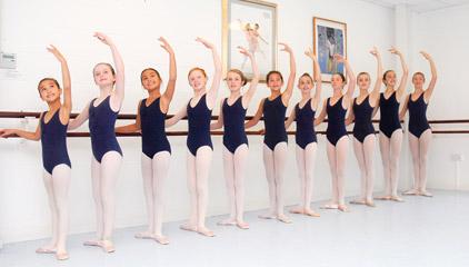 Dance Theatre Arts