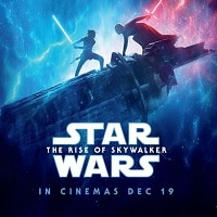 Star Wars - The Rise of Skywalker Exclusive Movie Deal @ Golden Village VivoCity | Singapore | Singapore