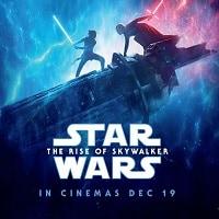 Star Wars - The Rise of Skywalker Exclusive Movie Deal @ Golden Village VivoCity | Singapore | Singapore