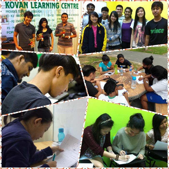 Kovan Learning Ctr