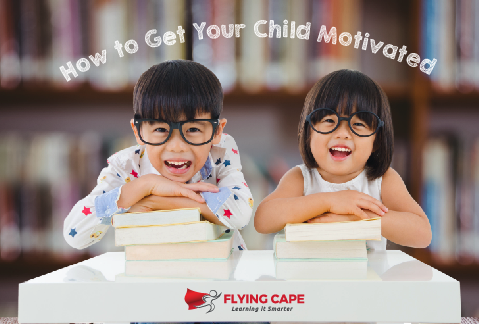 flyingcape motivate