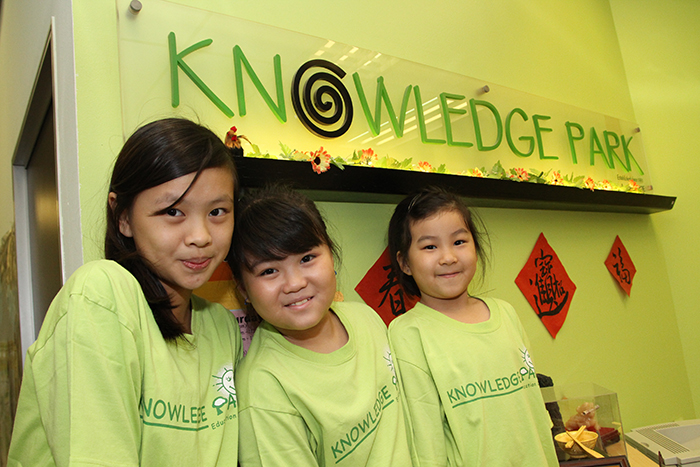 Knowledge Park Student Care