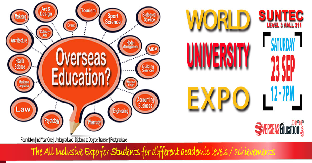 World Uni Expo