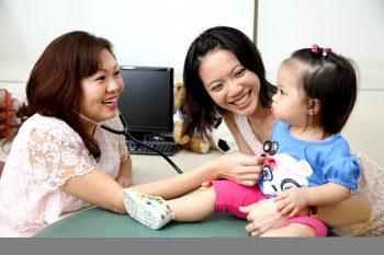 TPC Dr Grace Lim