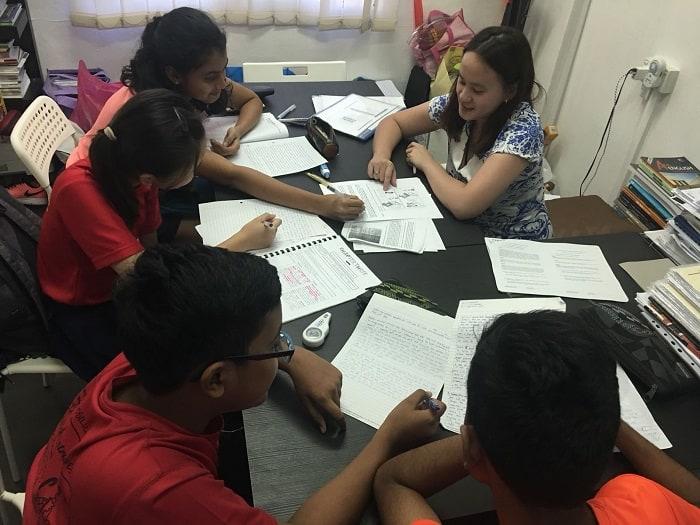 keen learners
