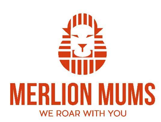 merlion mums