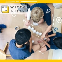 Witty Mitty's Engineering 101 Classes @ Singapore