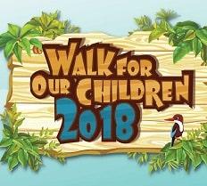 Walk for Our Children 2018 @ Bishan – Ang Mo Kio Park (Ficus Green lawn) | Singapore | Singapore