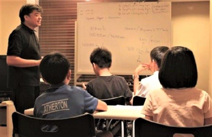 yen's academy