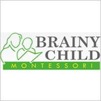 brainy child
