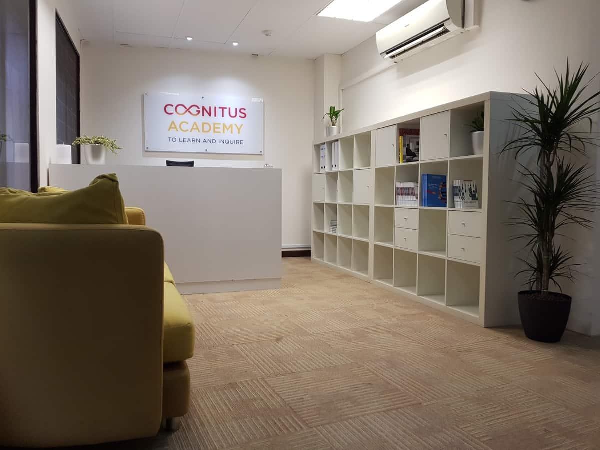 Cognitus Academy