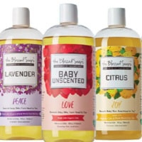 Exclusive KiasuParents Giveaway: Win A Blessed Soaps Hamper