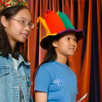 Lorna Whiston: Speech & Drama December Holiday Programmes @ Singapore | Singapore