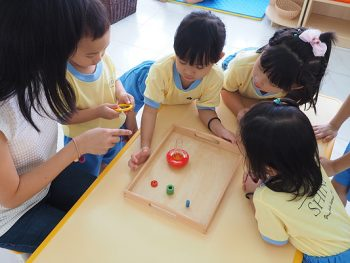 learn with joy playground