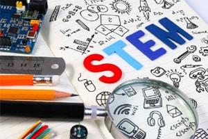 STEM for girls