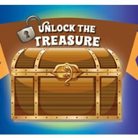 Unlock the Treasure Chest @ Open Plaza 1, Downtown East (outside D'Marquee) | Singapore | Singapore