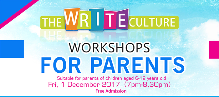 write culture workshop
