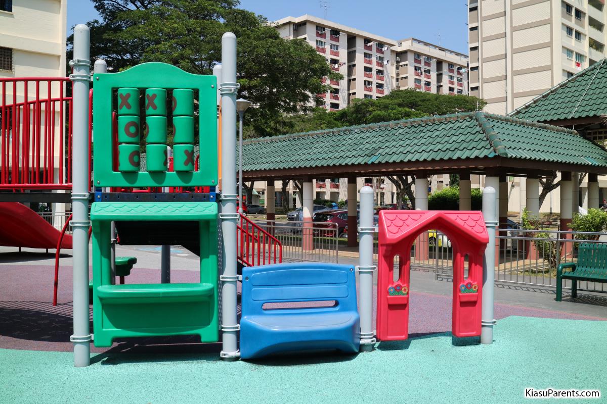 Blk 108 Bedok North Road Playground 05