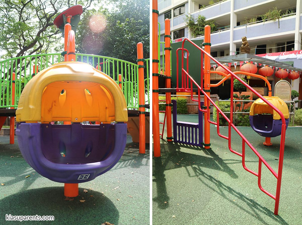 Blk 115 Bedok North Road Playground 02
