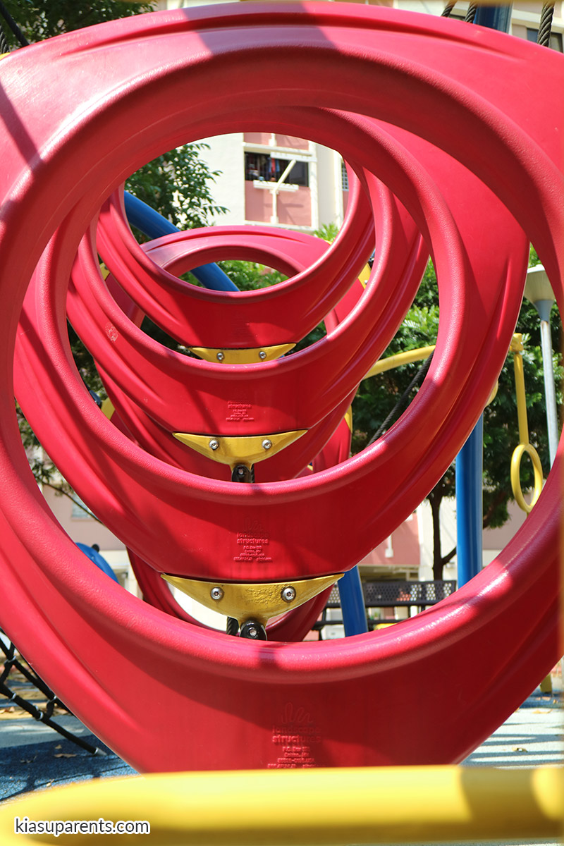 Blk 117 Bedok North Rd Playground 02