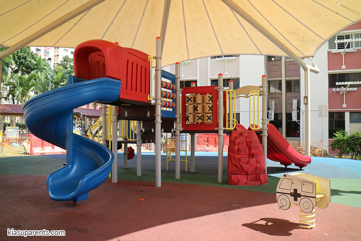 Blk 125 Bedok North Road Playground 03