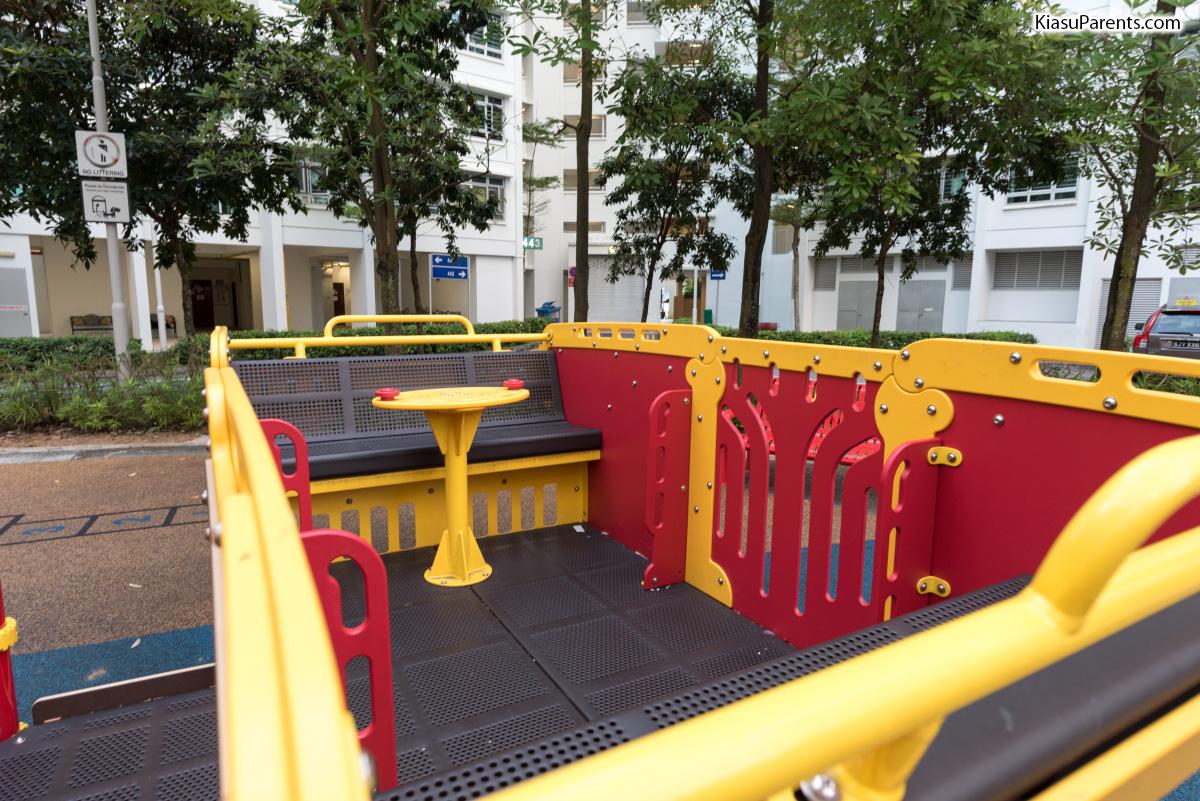 Blk 445 Yishun Ave 11 Playground 04