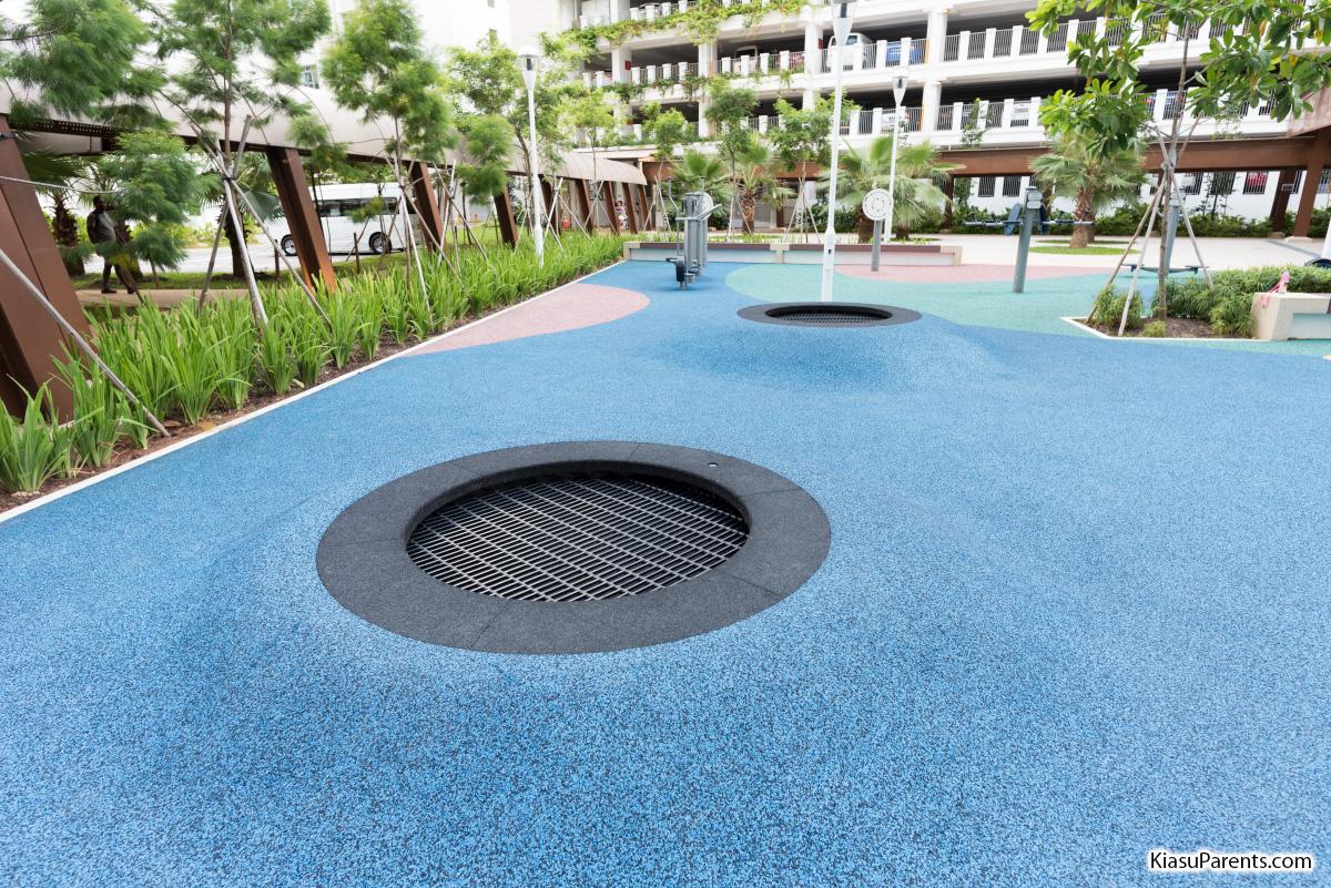 Blk 502D Yishun St 51 Playground 06