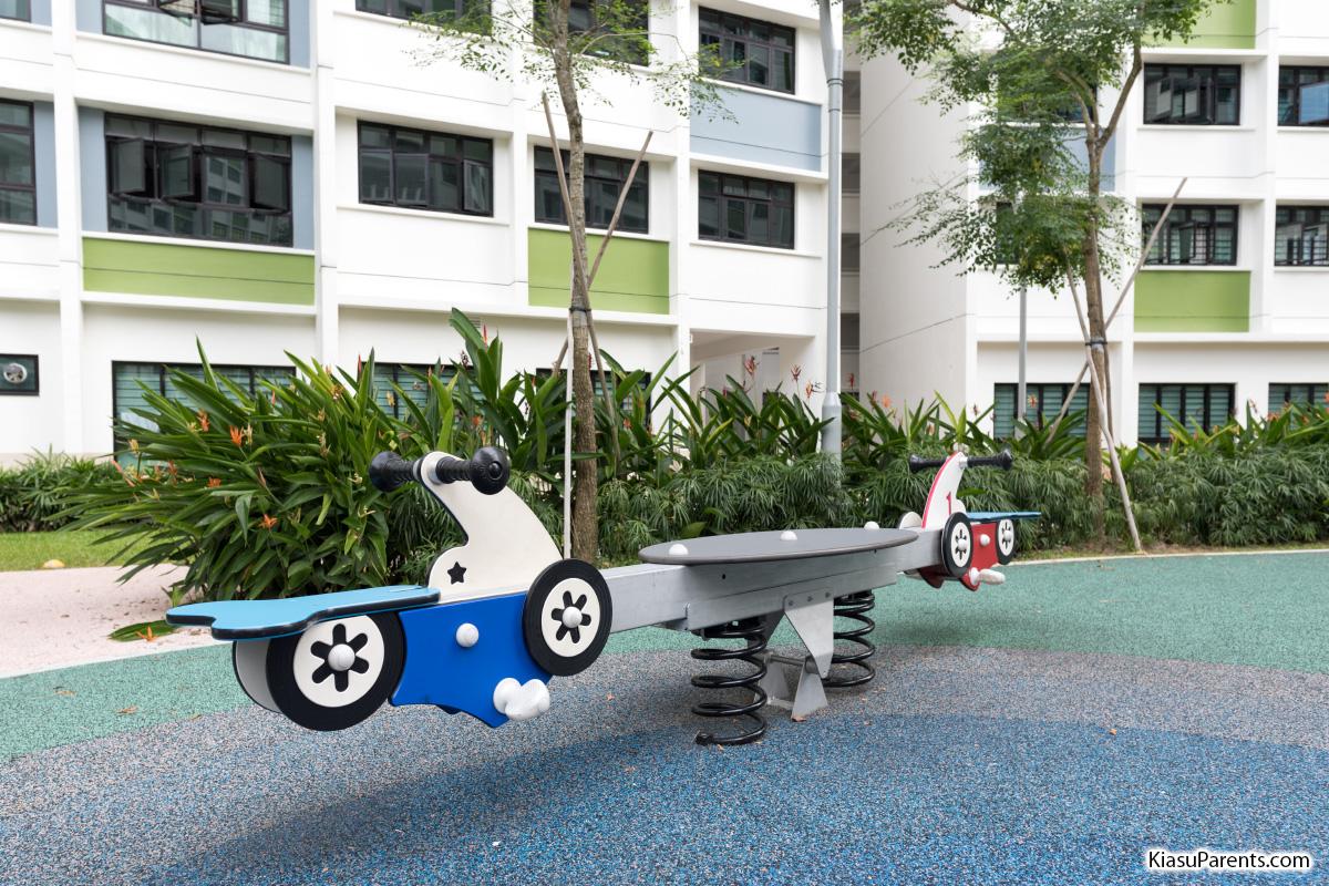 Blk 508B Yishun Ave 4 Playground 05