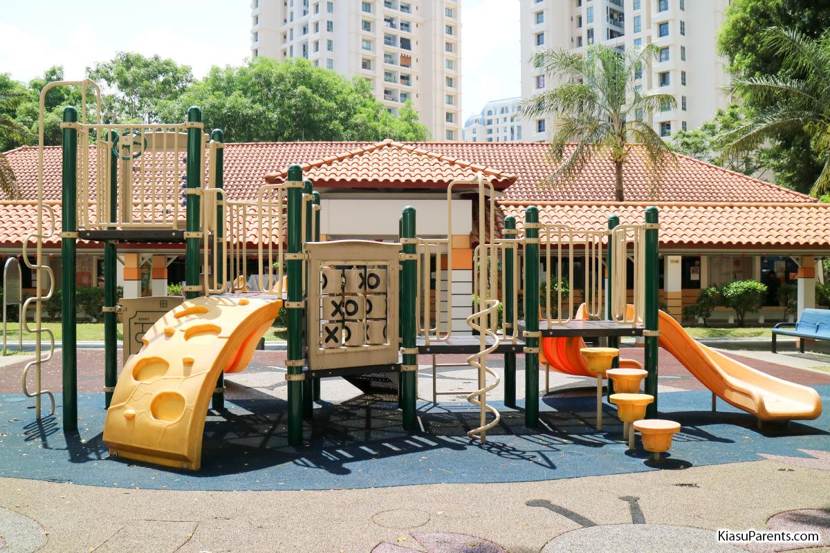 Blk 765 Bedok Reservoir View Playground 05
