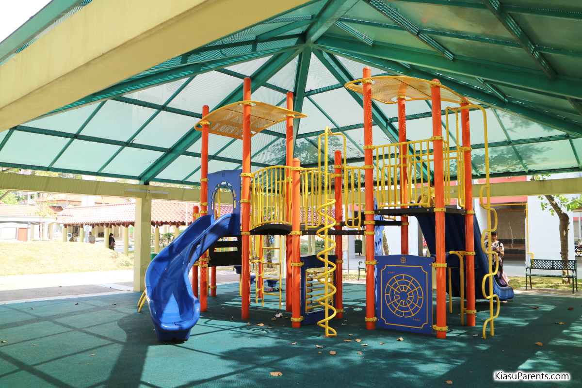 Blk 81 Bedok North Road Playground 01